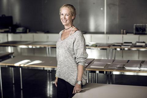 Porträt Jury Ilka Eiche Gute Gestaltung 18