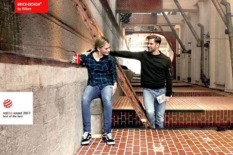 Vorschaubild Film Röben Brick Imagination